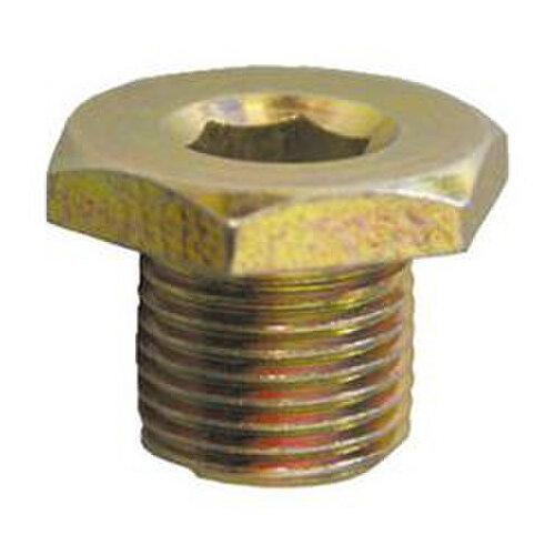 Wurth Oil Drain Plug - SCR-OILDRN-PEUGEOT-14X1,25 Ref. 0243121001 PACK OF 10