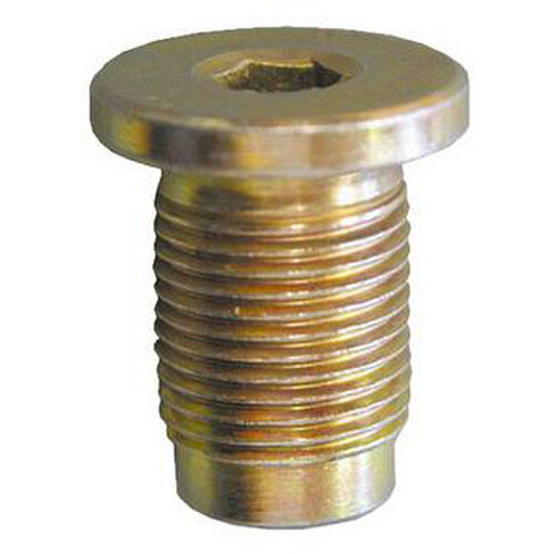 Wurth Oil Drain Plug - SCR-OILDRN-ALFA-18X1,5 Ref. 0243123001 PACK OF 10