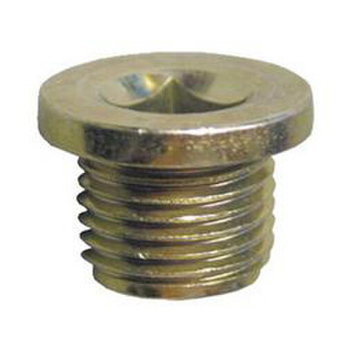 Wurth Oil Drain Plug - SCR-OILDRN-RENAULT-16X1,5X13 Ref. 0243126001 PACK OF 10