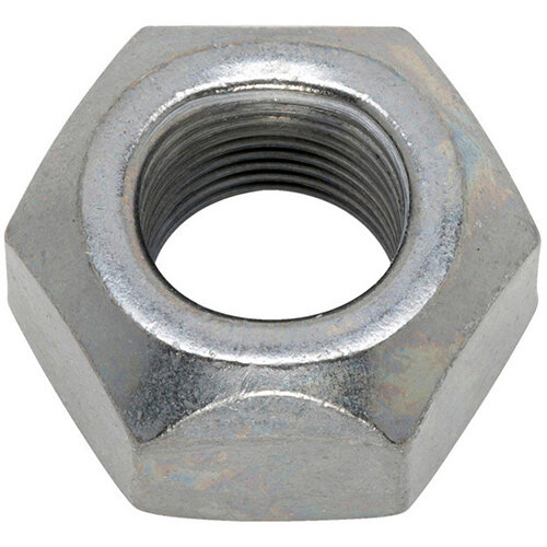 Wurth Hexagon Nut With Clamping Piece (all-metal) Fine Thread - Nut-SLOK-DIN980-V-I10I-WS19-P3E-M12X1,5 Ref. 0263001215 PACK OF 50