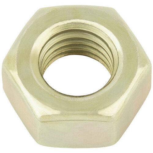 Wurth Hexagon Nut With Fine Thread - Nut-HEX-DIN934-I8I-WS17-(A2C)-M10X1,25 Ref. 0317010125 PACK OF 100