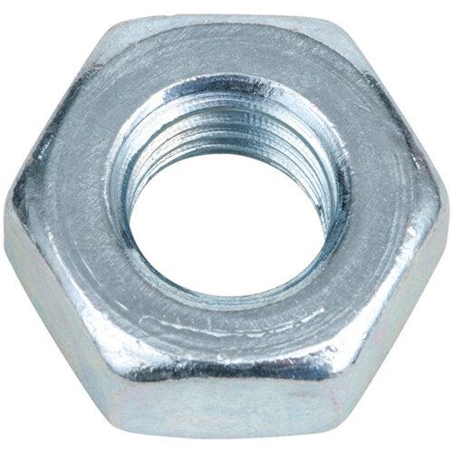 Wurth Hexagon Nut - Nut-HEX-DIN934-I6I-WS5,5-(A2K)-M3 Ref. 03173 PACK OF 500