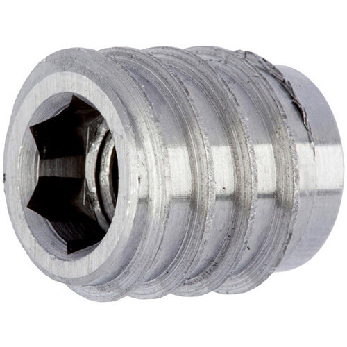 Wurth Coupling Sleeve Type SK - COMPDSKT-SK-12X15-M6 Ref. 037616 15 PACK OF 250