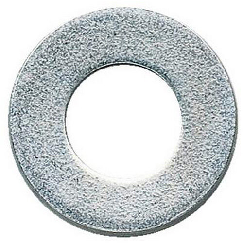 Wurth Flat Washer for Hexagon Bolts and Nuts - WSH-DIN125-B-140HV-(A2K)-D19,0 Ref. 040718 PACK OF 50