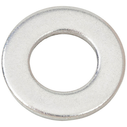Wurth Flat Washer for Hexagon Bolts and Nuts - WSH-DIN125-A-140HV-A2-D13,0 Ref. 040912 PACK OF 100
