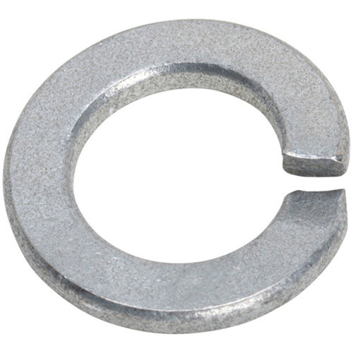 Wurth Lock Washer - RG-SPG-DIN127-B-(MZN)-D6,1 Ref. 04416 PACK OF 250