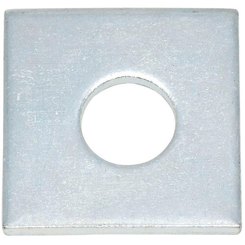 Wurth Square Washer - WSH-SQUAR-DIN436-(A2K)-11,0X30X3 Ref. 045311 303 PACK OF 100
