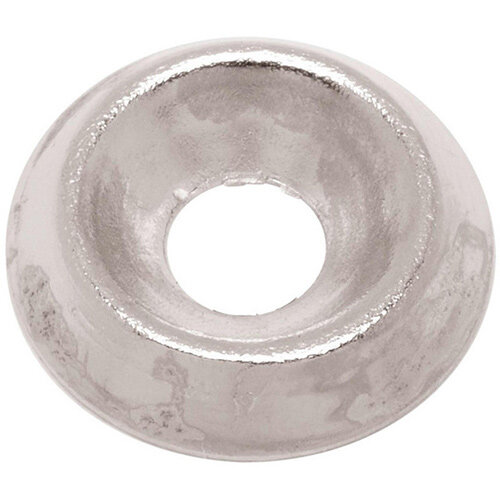 Wurth Grommet - ROS-BRS-(E2J)-5,0X12,5X2,3 Ref. 0455125 PACK OF 100