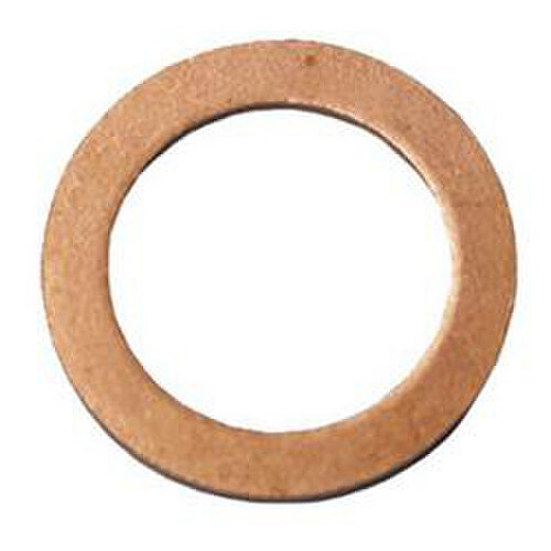 Wurth Copper Sealing Ring - RG-SEAL-CU-18X26X1,5 Ref. 046018 26 PACK OF 50