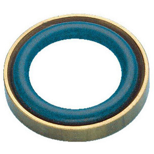 Wurth Brake Ring - BRKRG-BRS-16X22-W.RUBBER-15X19 Ref. 046416 22 PACK OF 100