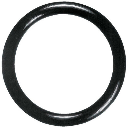 Wurth O-ring, Metric - RG-O-ISO3601-PERBUNAN70-18,00X3,00 Ref. 046801830 PACK OF 25