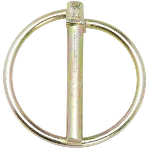 Wurth Linch Pin - FLDPINLOK-(A2C)-D8X42MM Ref. 04728 PACK OF 25