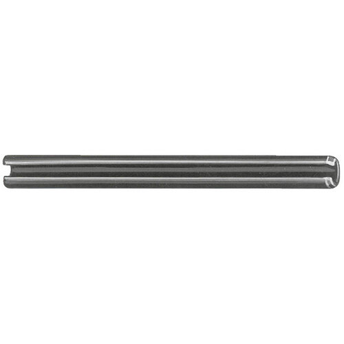 Wurth Clamping Pin/Clamping Sleeve - Slotted, Heavyweight Design - SPGPIN-ISO8752-8X80 Ref. 04758 80 PACK OF 50