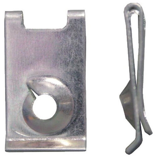 Wurth Sheet Metal Nut Type 5 - Nut-SHT-MB-(A3A)-L22,3MM-D5,5MM Ref. 050012198 PACK OF 100