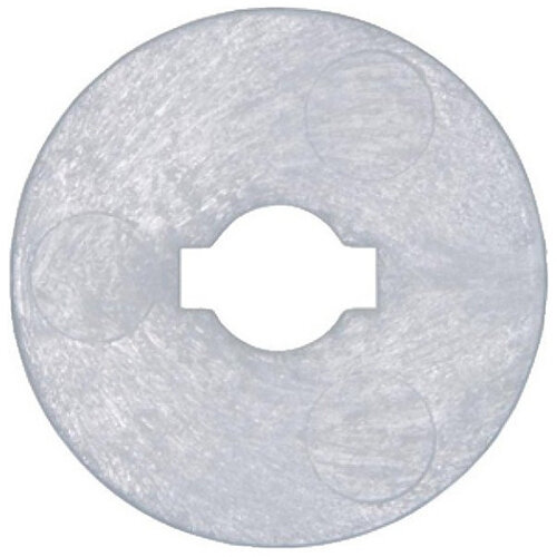 Wurth Special Parts - SPEC-RETAINING-Washer-POM-COLOURLESS Ref. 0501101418 PACK OF 50