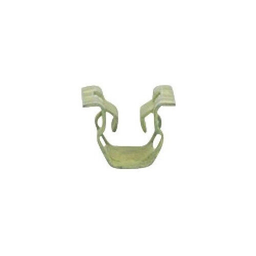 Wurth Push Clamp Type 2 - MP-VW/AUDI-PLUGINCLIP-PHOSPHATED-Yellow Ref. 0501101656 PACK OF 100
