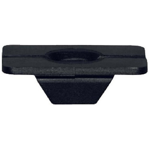 Wurth Expanding Nut Type 2 - MP-FORD-SPRDRNUT-BLACK Ref. 0501102006 PACK OF 100