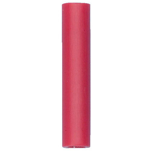 Wurth Crimp Cable Lug, Butt Connector - BUTTCON-RED-(0,5-1,0SMM) Ref. 05589251 PACK OF 100