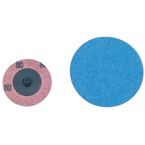 Wurth Small Abrasive Mini Fibre Disc - FBRDISC-MINI-ZC-G120-D75MM Ref. 0580007512 PACK OF 50