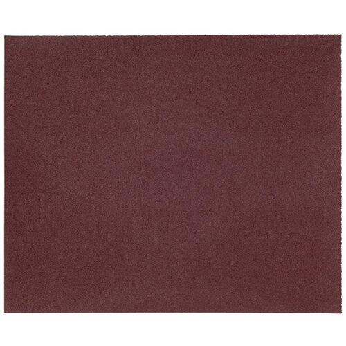 Wurth Sandpaper, Waterproof - WSPAP-ALOX-WTRPROF-P180-230X280MM Ref. 058401 180 PACK OF 50