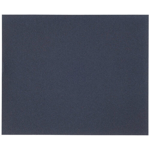 Wurth Sandpaper, Waterproof - WSPAP-(SILIC-CA)-WTRPROF-P180-230X280 Ref. 058411 180 PACK OF 50