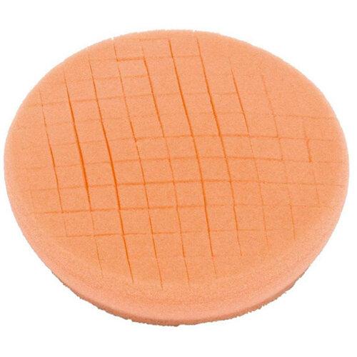 Wurth Polishing Pads - POLPAD-ORANGE-SOFT-D90X25MM Ref. 0585026090 PACK OF 4