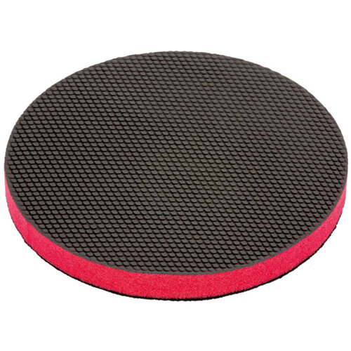 Wurth Cleaning Pad Clay Series - POLPAD-CLAY-BLACK-D150MM Ref. 0585300150