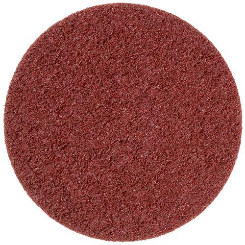 Wurth Fleece Sanding Disc - SNDDISC-NYLFLC-HARD-MEDIUM-D125MM Ref. 0585471100 PACK OF 10