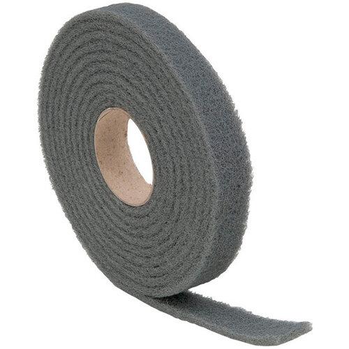 Wurth Nylon Abrasive Fleece Ultra-Fine S - SNDFLC-ROLL-S1000-W115-L5M Ref. 0585805600