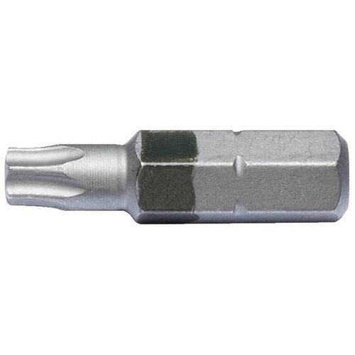 Wurth TX Bit - Bit-TX25-BLACK-1/4IN-L25MM Ref. 06143125