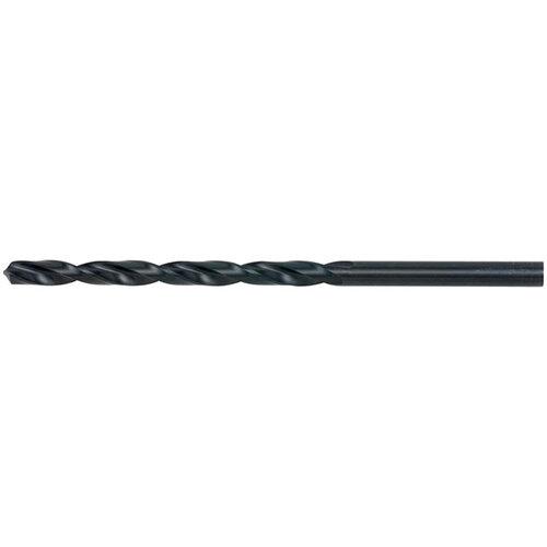 Wurth Twist Drill DIN 340 HSS Type RN - DRL-TWST-MET-LONG-DIN340-HSS-D10,0MM Ref. 0629100