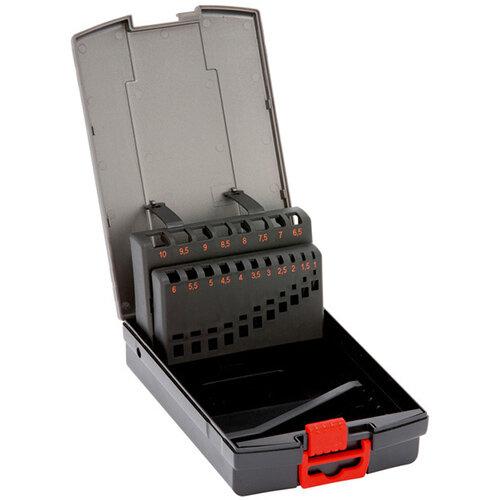 Wurth Empty Box - BOX-DRLBIT-SET-EMPTY-(D1-10)-0,5MM Ref. 06334