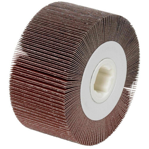 Wurth Sanding Blade Roller - SNDROLL-FLP-G40-100X50MM Ref. 067290140