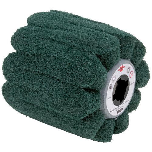 Wurth Fold Roller Sanding Fleece - SNDROLL-FLC-280/FINE-100X100MM Ref. 0672919280