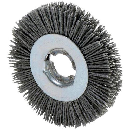 Wurth Grinding-bristle Brush - BRSH-PLA-SATNFINR-100X12 Ref. 067297912