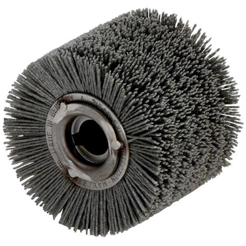 Wurth Grinding-bristle Brush - BRSH-PLA-SATNFINR-100X70 Ref. 067297970