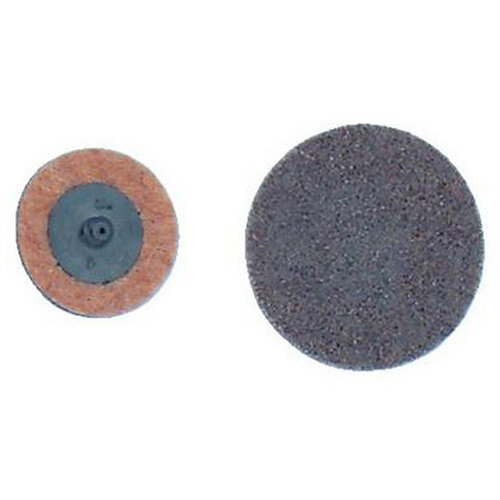 Wurth Small Abrasives Mini Fleece Disc - SNDDISC-NYLFLC-Coarse-D75MM Ref. 0673207510 PACK OF 25