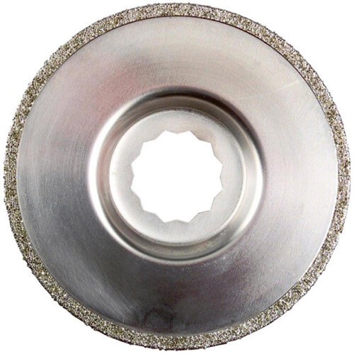 Wurth Diamond Saw Blade, Silicone, Cement - AY-SAWBLADE-CTL-DIA-D80MM Ref. 069651040