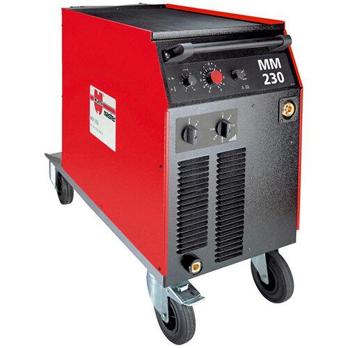 Wurth MIG/MAG Welding System MM 230 - WELDSYS-MIG/MAG-MM230 Ref. 07023520