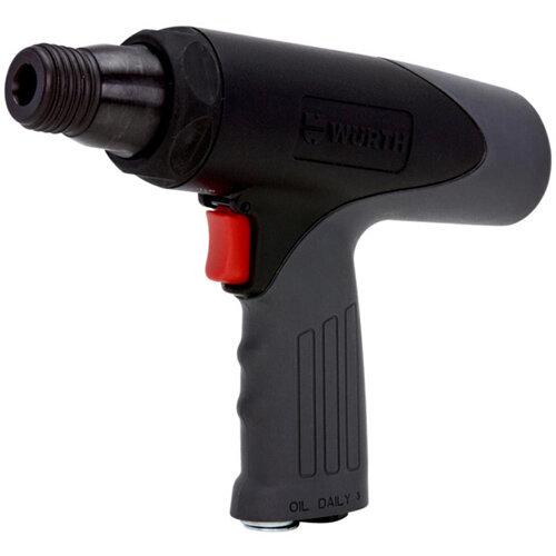 Wurth Pneumatic chipping Hammer DMH 10 - CHPNGHAM-PN-HEX-8PCS Ref. 07037121