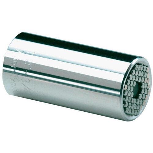 Wurth Universal Socket - SKTWRNCH-MULTI-3/8IN-GRIPPER-(WS7-19MM) Ref. 0714121907