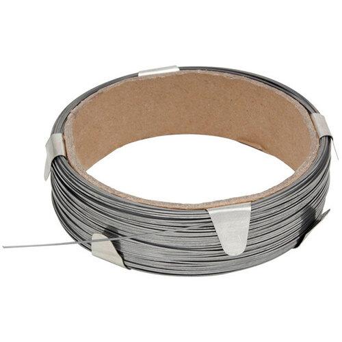 Wurth Special Steel Cutting Wire - AY-CUTTINGWIRE-WNDWREMTL-4PT-ST-L50M Ref. 071458 281