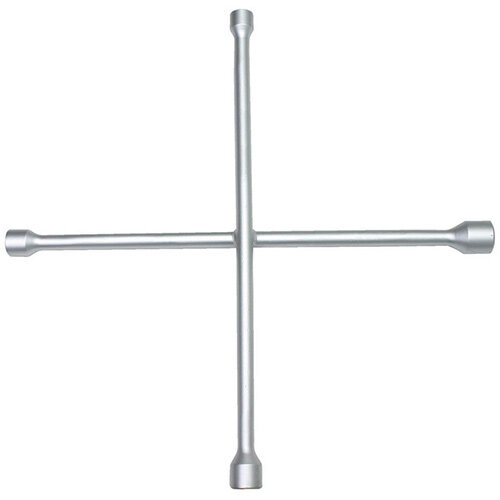 Wurth Four-way Socket Wrench - 4WAYSKTWRNCH-19X22X24X27MM Ref. 071516 02