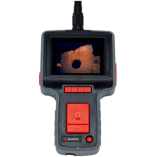 Wurth Video, PRO endoscope - ENDOSCOP-PRO-(FASTA-ICP55)-D5,5MM Ref. 071553 761