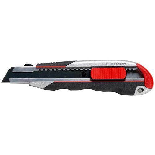 Wurth 3C Cutter Knife With Slider - Cutter-3C-BLDECLMP-H18MM-L170MM Ref. 071566 277