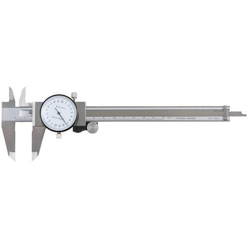 Wurth Precision Gauge vernier Calliper - PRECCAL-0,02-4FOLDMEASURING-(0-150MM) Ref. 071576 10