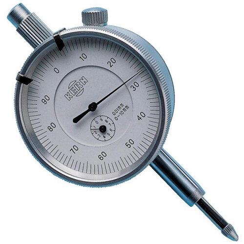 Wurth Precision dial Gauge - DIALGAU-PREC-(0-10MM) Ref. 071576201