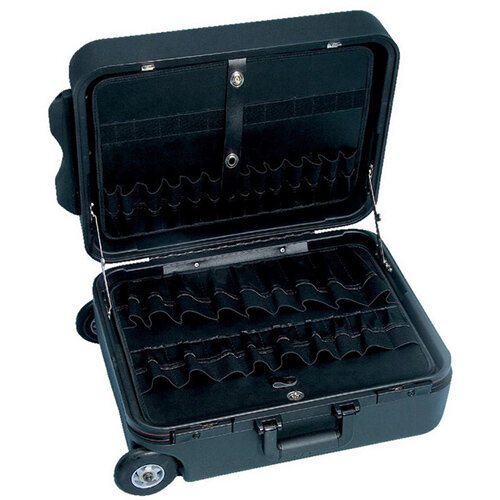 Wurth Rolling Tool Case - TLCASE-ROLLES-560X425X245MM Ref. 071593 001