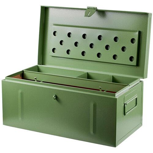 Wurth Tool Case - TLBOX-SHEETSTEEL-L830MM Ref. 071593 180
