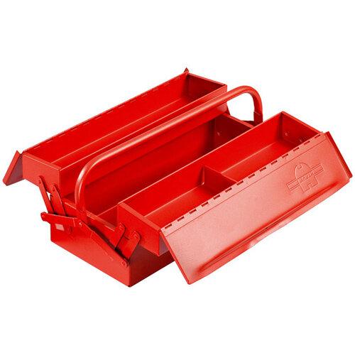 Wurth Tool Case Professional - TLBOX-PROFESSIONAL-5PCS-L430MM Ref. 071593 23